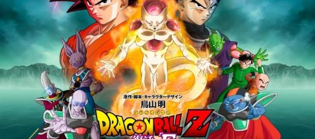 "La atracción será denominada ""Dragon Ball Z The Real 4-D"""