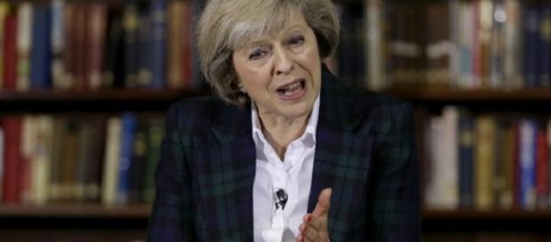 Theresa May, cea mai bună pentru funcția de premier al Marii Britanii