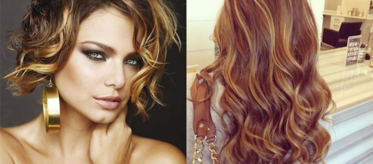 Tagli capelli lunghi di tendenza