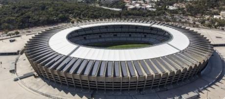 O Mineirão recebe Cruzeiro e Vitória nessa quarta-feira, dia 20 de julho.