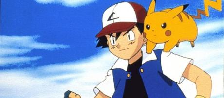 Pokemon Movie Rights Bidding War as China's Legendary Makes Big ... - hollywoodreporter.com