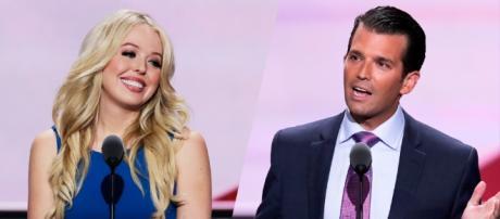 Zerchoo Entertainment - GOP Convention, Night 2: Trump's Kids ... - zerchoo.com