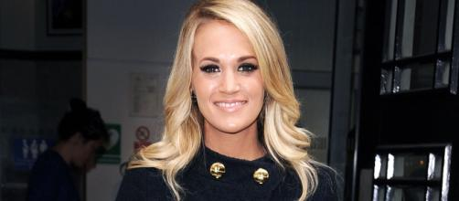 Carrie Underwood Has a Brand-New Haircut: See Her Lob Style - Us ... - usmagazine.com