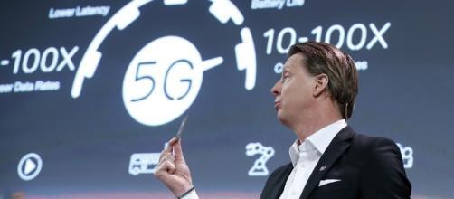 Come il 5G cambierà le nostre vite: tra velocità di connessione ... - ibtimes.com