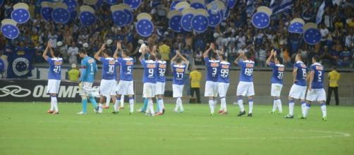 Cruzeiro x Vitória: ao vivo na TV e online