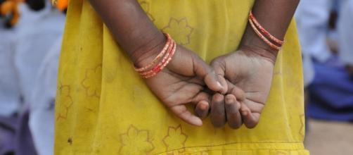 Estupro de meninas e jovens na Índia costuma ser frequente