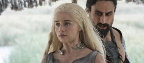 Game of Thrones: 'Juego de tronos': cuándo empieza la sexta ... - elpais.com