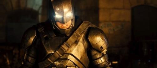Holy deja-vu batman! ben affleck's batman film is rumoured to be ... - scoopnest.com
