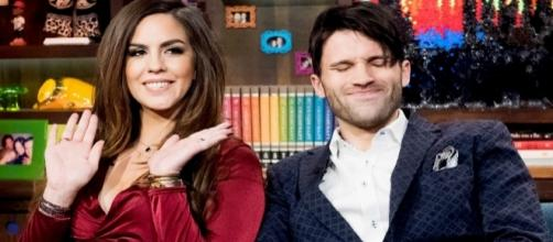 It's A 'Vanderpump Rules' Bridal Shower For Katie Maloney, But Did ... - inquisitr.com