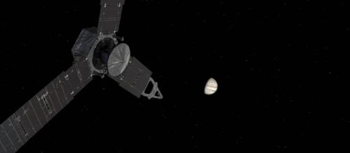 Juno's Post-arrival View | NASA - nasa.gov