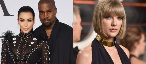 La polémica entre Taylor Swift y Kanye West