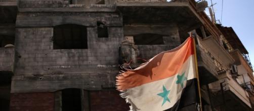 La triple dimensión del conflicto sirio - politicaexterior.com