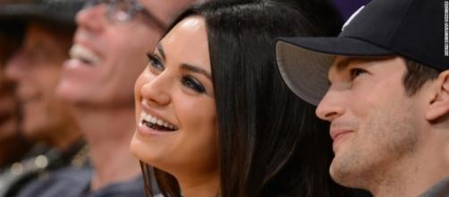 Mila Kunis and Ashton Kutcher: A love story - CNN.com - cnn.com