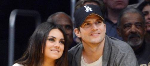 Mila Kunis and Ashton Kutcher start as casual relationship