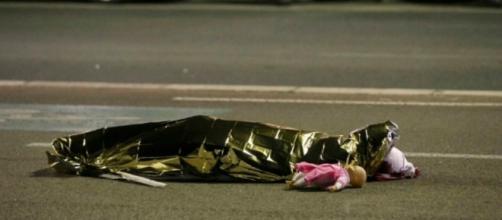 Nice Terror Attack: Truck driver shouting Allahu Akbar kills 84 on ... - thesun.co.uk