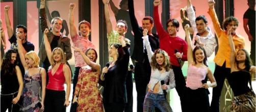 OT El Reencuentro: entradas concierto y documentales