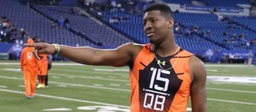 Report: Jameis Winston plans to skip attending NFL Draft | FOX Sports - foxsports.com