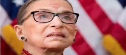 Supreme Court Justice Ruth Bader Ginsburg/Photo via Creative Commons
