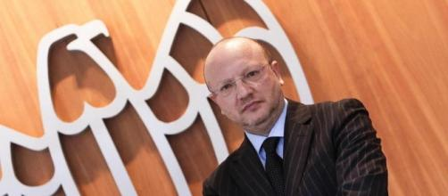 Vincenzo Boccia, presidente nazionale di Confindustria