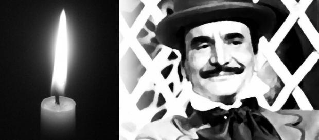 A murit un mare actor, Radu Beligan