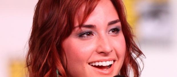 Allison Scagliotti irá interpretar Georgie na 8ª temporada de The Vampire Diaries