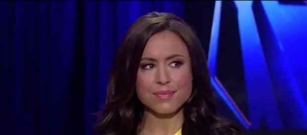 Andrea Tantaros should be at the RNC doing what she does best! conservativetribune.com