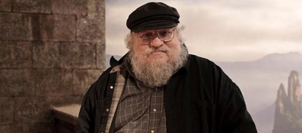Autor de ASOIAF, que baseia Game of Thrones, corrigiu furo da Marvel