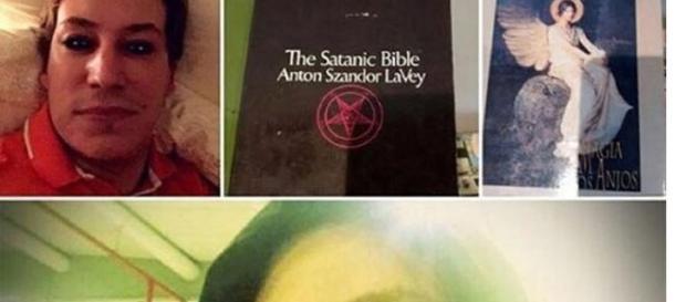 Bianca Toledo sugere satanismo do ex - Foto/Instagram