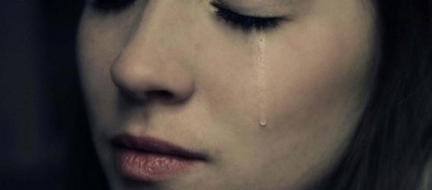 Chorar faz bem para a saúde pois alivia dores e aflições da alma