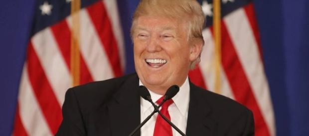 Donald Trump consegue o aval para ser candidato