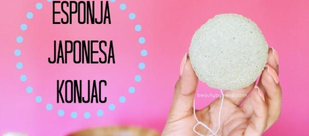 Esponja Konjac Reseña – beautybynena - beautybynena.com