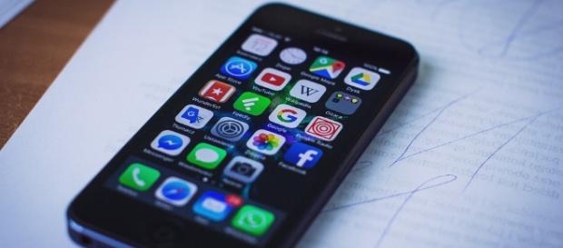Foto gratis: Iphone, Smartphone, Tecnología - Imagen gratis en ... - pixabay.com