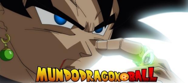 GOKU CURIOSIDADES DE BLACK DRAGON BALL SUPER