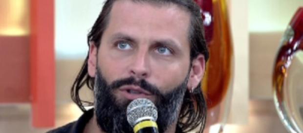 Henri Castelli detonou Fátima Bernardes ao vivo