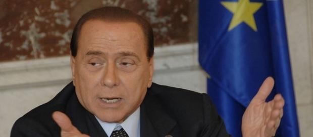 Il presidente di Forza Italia, Silvio Berlusconi
