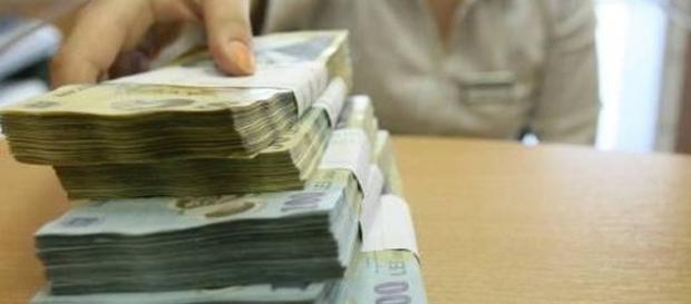 În România cea mai mare pensie de stat ajunge la 28.825 de lei
