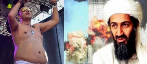 MC Bin Laden não consegue visto para os EUA