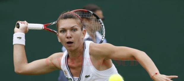 Tenis: Simona Halep, învinsă de Angelique Kerber la Wimbledon ... - gds.ro