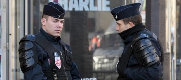 Terrorisme et Securite en France