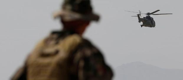 Tres soldados franceses han fallecido