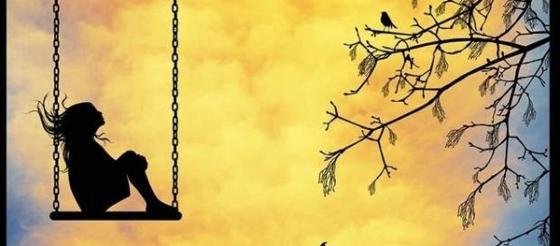 Un cri silencieux - Cindy B - Editions Edilivre