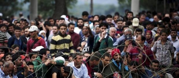 Ungaria, împotriva unui nou val de refugiaţi