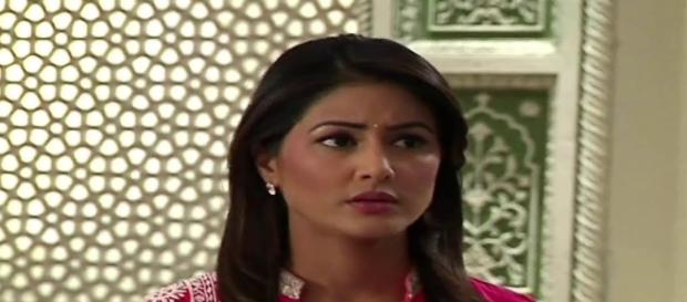 Yeh Rishta Kya Kehlata Hai - New character to enter Akshara's life (Image source: YouTube.com)