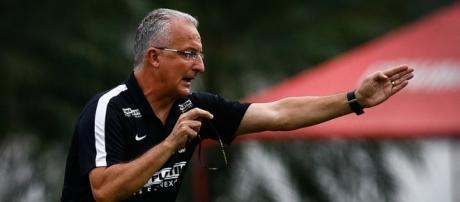 Dorival, técnico do Santos FC (Foto: Reprodução/Google)