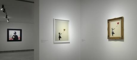 """Mostra """"Guerra, Capitalismo & Libertà"""" (photo Dario Lasagni)"""