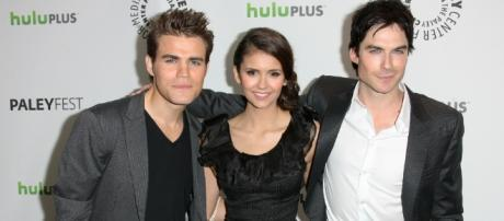 The Vampire Diaries': Nina Dobrev Not The Only Star To Return? Who ... - inquisitr.com
