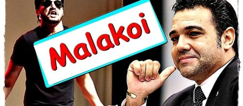 A palavra 'malakoi' conota machismo