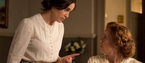 Adela habla con Francisca /Tve1