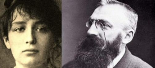 Camille Claudel tenía 19 años y él 43 cuando la sedujo Rodin