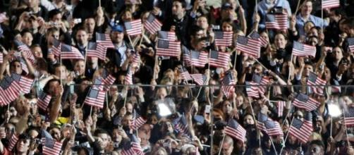 If Americans are united, it may be over race relations worries..-usnews.com